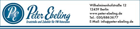 Peter Ebeling